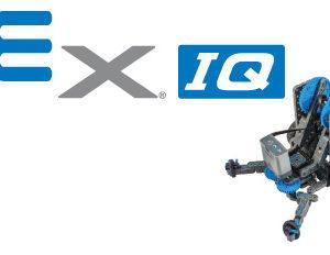 VEX IQ Robotics