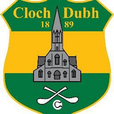 Cloughduv Hurling Club Visit