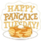 Pancake Tuesday!