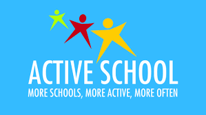 Active School Week 2017