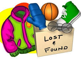 lost and found canovee national school
