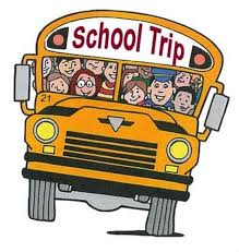 5th Class School Tour